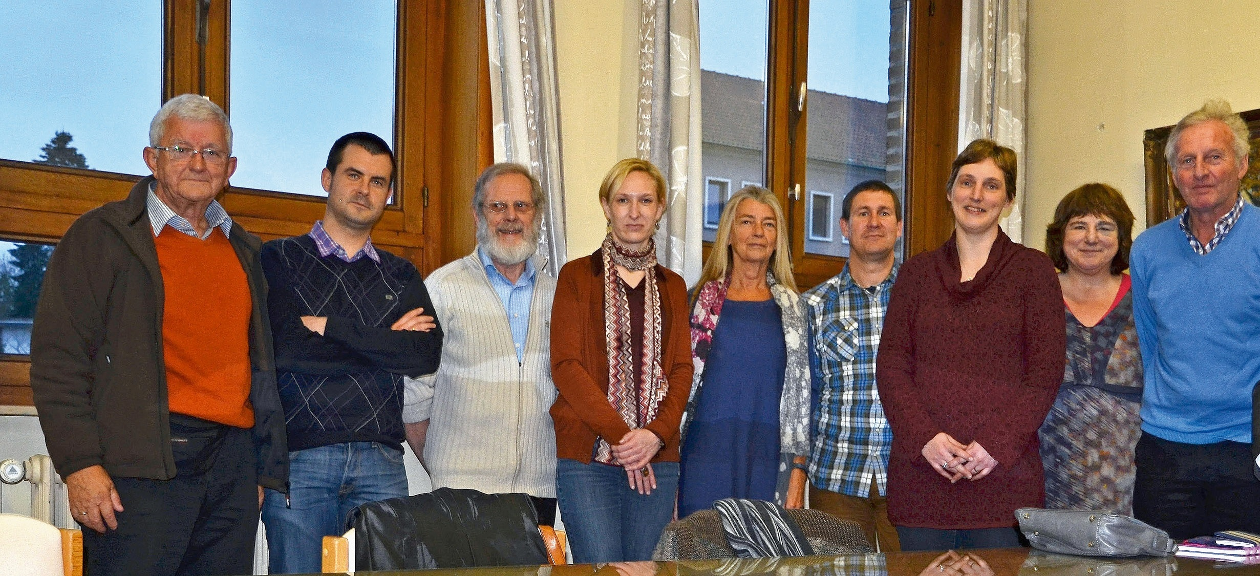 Werkgroep 2014